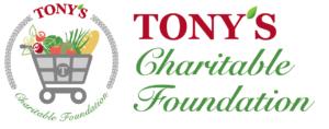 Tony's Charitable Foundation